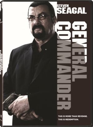 General Commander (2019)